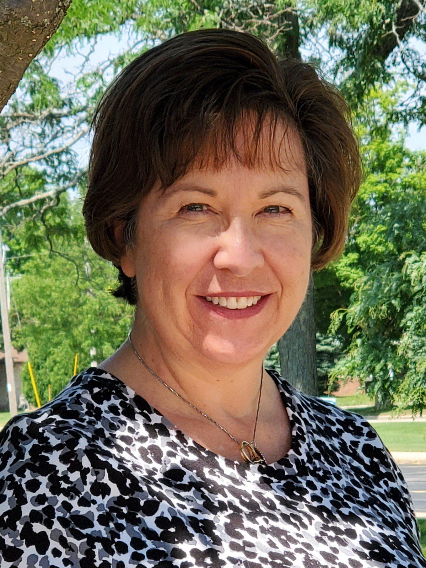Sherry Zwicky : Coordinator of Liturgy and Music