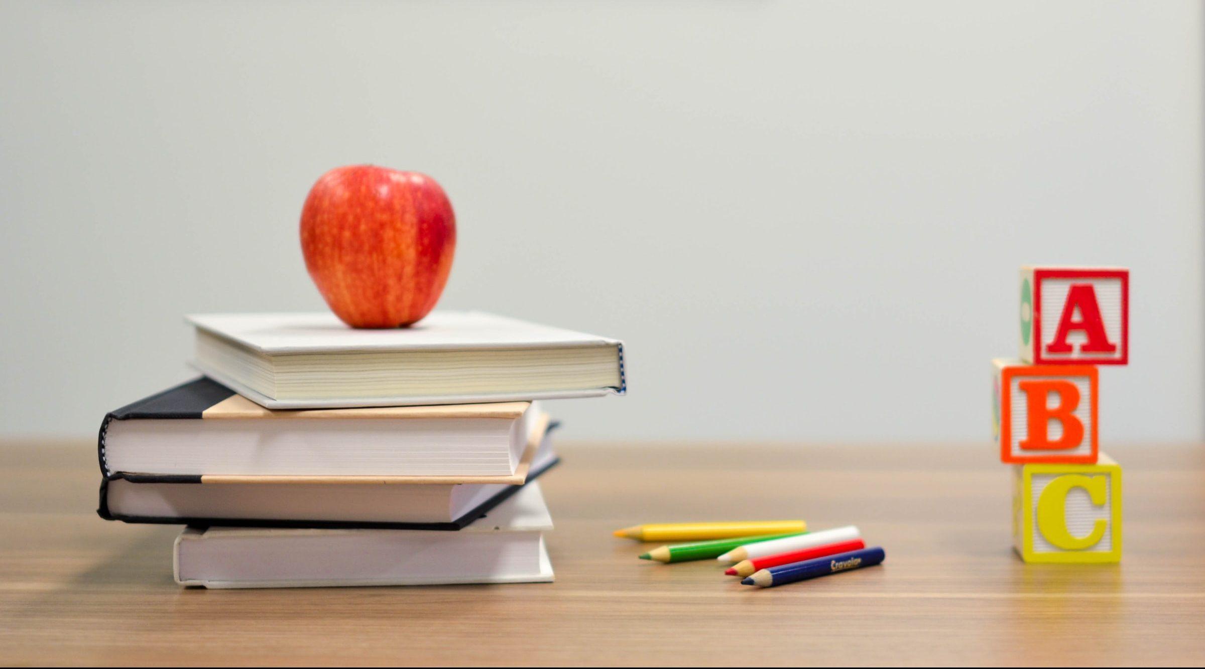Faith Formation Classroom Aide