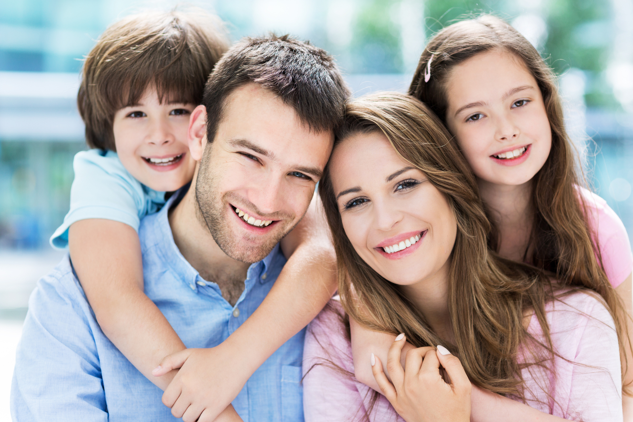 Family Life Committee