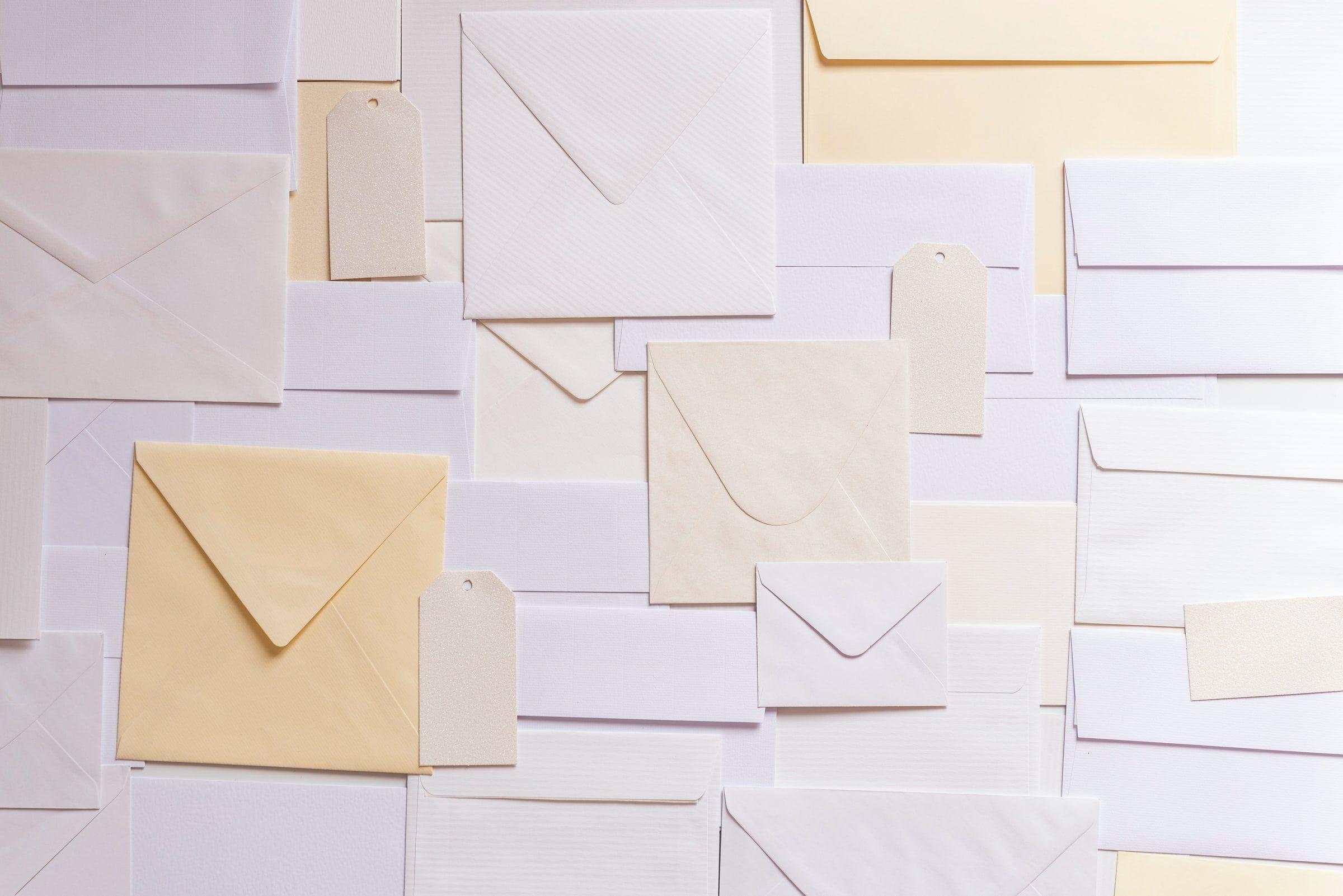 Mail Crew
