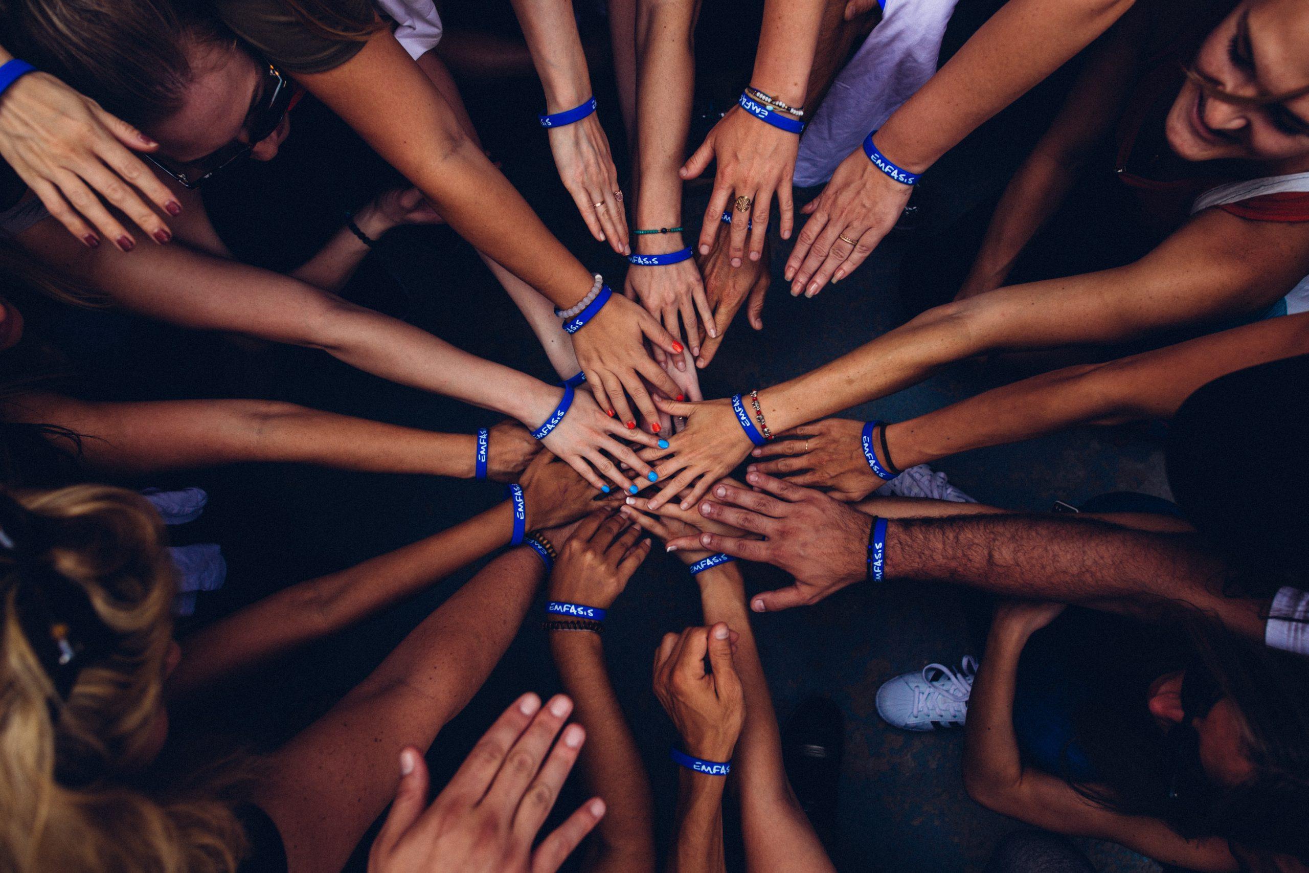 Discipleship Formation